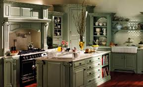 country kitchen decor of best country kitchen design 2017