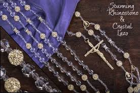 wedding lasso rosary wedding lazos