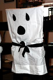 How To Make Chair Covers Halloween Chair Covers 2 0