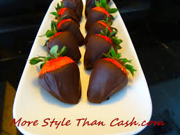 Where To Buy Chocolate Dipped Strawberries Inexpensive Romantic Gifts