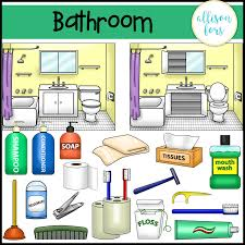 house bathroom clipart brightpulse us