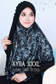 Soft Awning Tudung Soft Awning Berdagu Ayra Xx End 10 30 2019 11 37 Pm