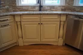 Kitchen Cabinet Finishes Smartness  Cabinets HBE Kitchen - Kitchen cabinet finishing
