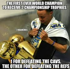 Lebron Hater Memes - stephen curry meme showing how ignorant lebron james haters are