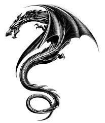 dragon forearm tattoos best 25 black dragon tattoo ideas on pinterest black dragon