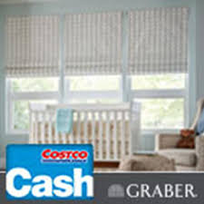 Costco Graber Blinds Costo Buys End Sunday 10 8 Plus Save On Emergency Supplies