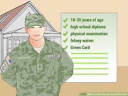 how to become an army recruiter 7 steps with pictures wikihow