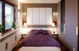 meuble haut chambre déco chambre en 55 idées originales murs mauves meuble