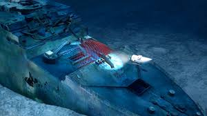oceangate plans an expedition to 3d scan the titanic techcrunch