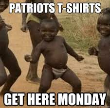 Patriots Lose Meme - racist pictures that make you laugh