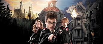 wizarding harry potter universal studios florida