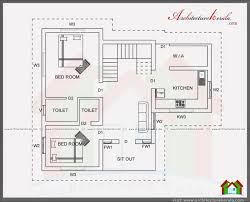 asian style house plans two story kerala house plans and elevations 2 bedroom