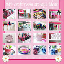 Storage Ideas For Craft Room - furniture maximizing small craft room storage using mounted behind