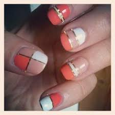 burberry nails designs nail designs pinterest burberry