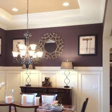 Wainscoting Ideas For Dining Room by Best 25 Dining Room Paneling Ideas Only On Pinterest