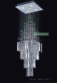Crystal Chandelier Dining Room Crystal Drops For Chandeliers Stairwell Chandelier Chrome Finish