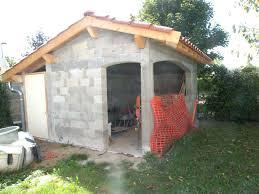 faire une cuisine d été construire une cuisine d ete 10 bois briques four frigo lzzy co
