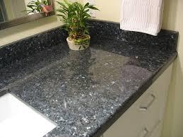 simple kitchen decorating ideas fantastic blue pearl granite countertop ideas home interior