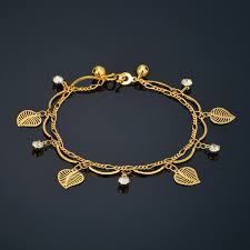 gold bracelet woman images Wonderful gold bracelet luxury high quality jewelry rose zircon jpg