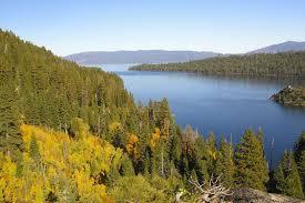 guide lake tahoe fall colors u2022 lake tahoe guide