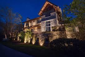 exterior home design nashville tn nashville outdoor lighting galleries