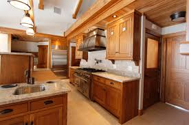 mission style oak kitchen cabinets shaker style quarter sawn oak kitchen cabinets walzcraft