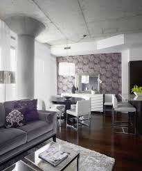 Bedroom Ideas With Gray And Purple Purple And Gray Bathroom Home Design Ideas