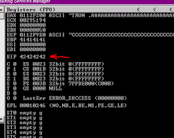 Toaster Exe Application Error Toaster Security Fuzzing And Exploiting Buffer Overflows