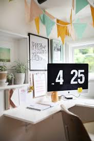 Office Plants by Valerie Keinsley Home Office Tour U2014 The Of Styling