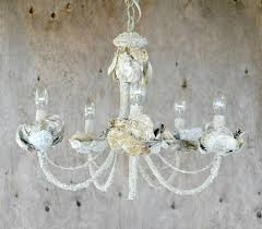 Beachy Chandeliers by Themes For Baby Room The 25 Chandelier Experiment
