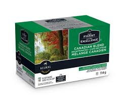 light roast k cups our finest decaffeinated canadian coffee light roast k cup coffee