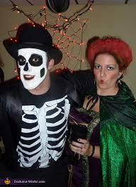 Halloween Costumes Hocus Pocus Winifred Sanderson Hocus Pocus Halloween Costume Idea Photo 3 3