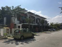taman putra prima 5 2 storey house for rental rm1800 by alice