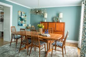 Modern Dining Room Colors 60 Best Dining Room Alluring Colorful Modern Dining Room Home