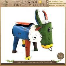 high quality garden ornaments decor metal cow sculpture buy