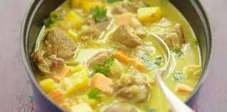 cuisiner avec du lait de coco curry d agneau au lait de coco facile et pas cher recette sur