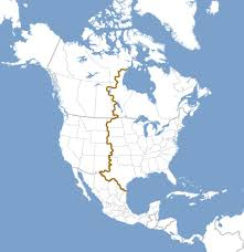 World Map With Lakes by Reality Check The Rocky Mountains Great Lakes Earth