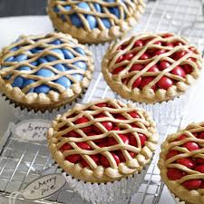 bake sale pie cupcake recipe