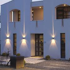 Orlando Landscape Lighting Outdoor Projection Lighting Effects