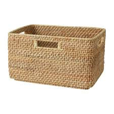 Furniture Home Decor Store Stackable Rattan Basket Aki Home Furniture U0026 Home Decor Store