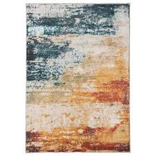 Modern Design Rug Signature Design Contemporary Area Rugs R402701 Roskos