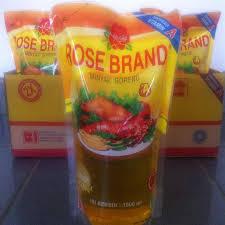 Minyak Sunco 1 Liter minyak goreng brand 1 liter pouch ub baitul makmur