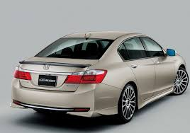 honda accord tuned recently available in honda accord hybrid already gets