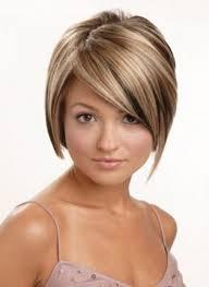 fashionable short hairstyles brown hair 2017