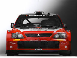 mitsubishi car 2005 2005 mitsubishi lancer wrc05 pictures history value research