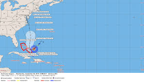 Map Of Florida And Bahamas by Hurricane Joaquin Approaches The Bahamas Forecast To Turn North