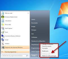 activer le bureau distance windows 7 windows seven org comment régler le problème de mise en veille