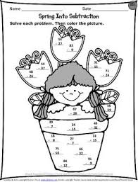 264 best easter spring math work images on pinterest math work