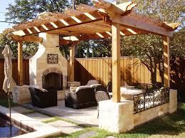 preventivo tettoia in legno idee e foto di tettoie in legno per ispirarti habitissimo