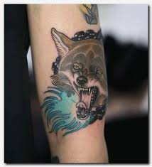 best tattoo trends wolf tattoo designs top tattoo designs